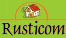 Rusticom Andalucia, Baza logo