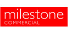 Milestone Commercial, Teddington logo