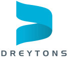 Dreytons, London branch logo
