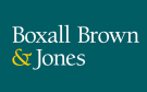 Boxall Brown & Jones, Belper logo