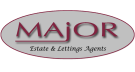 Major Estates, Harrow logo