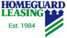 Homeguard Leasing, Aberdeen branch logo