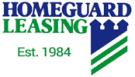 Homeguard Leasing, Aberdeen logo