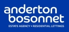Anderton Bosonnet, Clitheroe branch logo