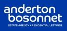 Anderton Bosonnet, Clitheroe logo