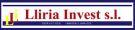 Lliria Invest S.L., Lliria logo