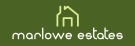 Marlowe estates, London logo
