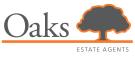 Oaks Estate Agents, Streatham London branch logo