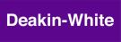 Deakin-White, Dunstable logo