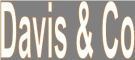 Davis & Co, Crystal Palace branch logo