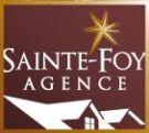 Sainte Foy Agence, Sainte Foy Tarentaise logo
