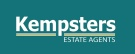 Kempsters Estate Agents, Grays logo