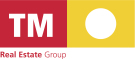 TM Real Estate Group, Sunset Drive, Benidorm logo