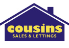 Cousins England Ltd , Failsworth branch logo