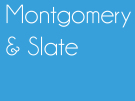 Montgomery & Slate , London logo