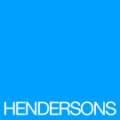 Henderson Property Services, Whitby logo