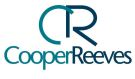 Cooper Reeves, London branch logo