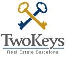 TwoKeys, Barcelona logo