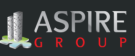 Aspire Group, Leicester logo