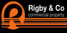 Rigby & Co, Derby branch logo