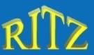 Ritz Property , Leeds logo