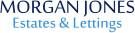 Morgan Jones Estates, Swansea - Lettings branch logo