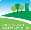 Rockingham Forest Housing Association, Rockingham Forest Housing Association branch logo