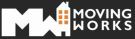 MovingWorks, Preston logo