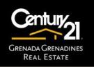 Century 21 Grenada, St. George's logo