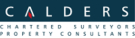 Calders Chartered Surveyors, Tamworth branch logo