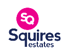 Squires Estates, Finchley logo