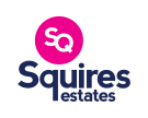 Squires Estates, Hendon logo