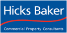 Hicks Baker, Reading logo