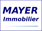 SARL Mayer Immobilier, Huelgoat logo