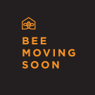 Bee Moving Soon Limited, Sawston branch logo