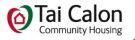 Tai Calon, Tai Calon (RELETS) logo