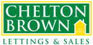 Chelton Brown , Daventry logo