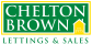 Chelton Brown , Northampton logo