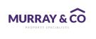 Murray & Co, Newcastle branch logo