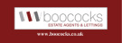 Boococks Estate Agents, Halifax branch logo