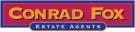 Conrad Fox, Crystal Palace  branch logo