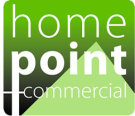 Home Point Commercial, Birmingham logo