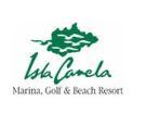 Isla Canela, Isla Canela logo