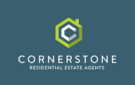 Cornerstone Residential, Woodbridge logo