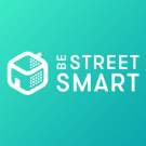 Be Street Smart, National - Lettings branch logo