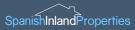 Spanish Inland Properties, Granada logo