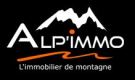 ALP IMMO, Chamonix logo