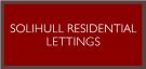 Solihull Residential Lettings, Solihull logo