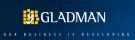 Gladman Developments Ltd, Northumberland logo