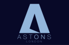 Astons London, Paddington branch logo